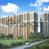 Продается квартира 1-ком 31.66 м² Кушелевская дорога 5к 5, метро Лесная