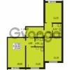 Продается квартира 3-ком 80.8 м² Южное шоссе 110, метро Международная