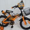 Велосипед двухколёсный Azimut 12,14,16,18,20 дюймов