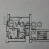 Продается квартира 1-ком 31 м² Победы площадь