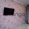 Продается квартира 1-ком 39 м² Солнечный б-р