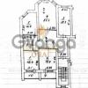 Продается квартира 4-ком 130.9 м² Циолковского ул.
