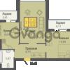 Продается квартира 2-ком 70 м² Тургенева