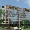 Продается квартира 1-ком 37 м² Пригородная 3