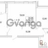 Продается квартира 2-ком 62 м² Карамзина