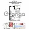 Продается квартира 1-ком 25 м² Майский проезд