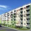 Продается квартира 1-ком 26 м² Байдукова