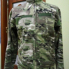 Куртка POLAR FLEECE multicam casual