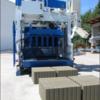 Вибропрессы для производства блоков, тротуарной плитки, бордюров