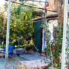 Абхазия. Цандрипш. Летний домик с фруктовым садом 8 соток. 5 мин. до моря.