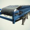 Конвейеры, грузовые лифты и гидравлические столы на заказ