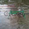 Подставка на 3-4 удилища, фидерного, поплавочного, донного (+ видео)