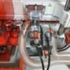 Cтанок кромкооблицовочный HMD-050 проходной