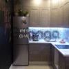 Продается квартира 1-ком 44 м² ул. Регенераторная, 4, метро Левобережная