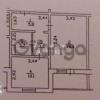 Продается квартира 1-ком 43 м² ул. Радужная, 59б, метро Дарница
