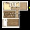 Продается квартира 2-ком 67 м² ул. Кургузова, 2