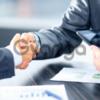Помощь в поиске бизнес партнера