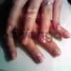 Наращивание гелевых ногтей г. Черкассы
