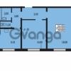 Продается квартира 2-ком 56 м² Южное шоссе 110, метро Международная