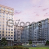 Продается квартира 1-ком 24.5 м² Республиканская 22, метро Новочеркасская