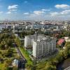 Продается квартира 2-ком 58 м² Республиканская 22, метро Новочеркасская