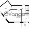 Продается квартира 2-ком 58.32 м² Приозерское шоссе 1, метро Парнас