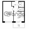 Продается квартира 1-ком 34.15 м² Приозерское шоссе 1, метро Парнас