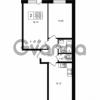 Продается квартира 2-ком 56.54 м² Приозерское шоссе 1, метро Парнас