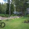 Сдается в аренду дом с участком 1200 м²