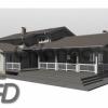 Продается дом с участком 356 м²