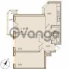 Продается квартира 3-ком 68.02 м² Малый проспект В.О. 52, метро Василеостровская