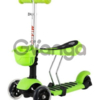 Самокат 3 в 1 Scooter 3 in 1