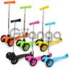 Детский самокат Scooter Micro Mini для детей от 2 лет