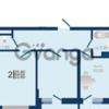 Продается квартира 2-ком 54 м² улица 40 Лет Победы/Героев Разведчиков, Литер 1.1