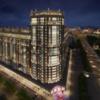 Продается квартира 2-ком 77 м² улица Дальняя, д. 8