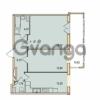 Продается квартира 2-ком 59.81 м² Малый проспект В.О. 52, метро Василеостровская