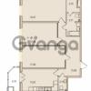 Продается квартира 3-ком 92.75 м² Малый проспект В.О. 52, метро Василеостровская