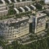 Продается квартира 2-ком 56 м² проспект Александровской Фермы 8, метро Пролетарская