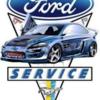 Ford Service –, сто, разборка по марке Ford, магазин