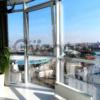 продам 3-к квартиру с ремонтом в центре Днепропетровска, парк Глобы, Кирова проспект, Херсонская