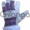 Перчатки замшевые с нарукавниками 90 грн