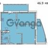 Продается квартира 1-ком 46 м² Селезнева, 191