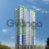 Продается квартира 1-ком 44 м² улица Монтажников, 123
