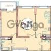 Продается квартира 2-ком 80 м² улица Гаврилова, 27