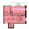 Продается квартира 3-ком 62.7 м² улица Петра Метальникова, 112
