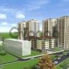 Продается квартира 1-ком 41 м² Целиноградская улица, 117