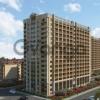 Продается квартира 1-ком 29 м² Целиноградская улица, 6