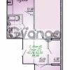 Продается квартира 2-ком 85 м² Березанская улица, 88