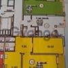 Продается квартира 2-ком 73 м² проспект Константина Образцова, 25