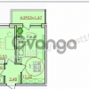 Продается квартира 1-ком 36 м² Кореновская улица, 145